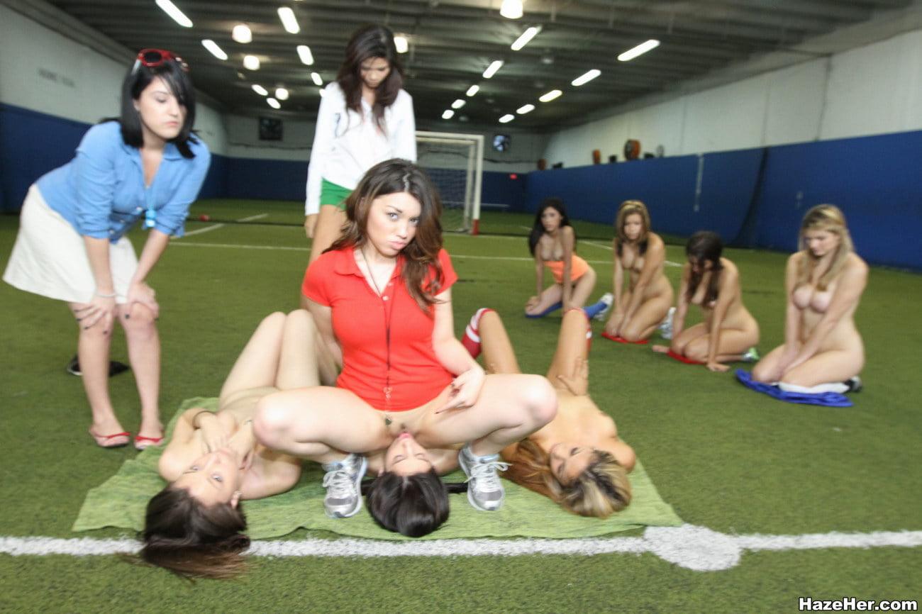 Nude revenge pic girl soccer